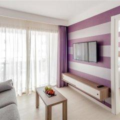 Отель Barceló Fuerteventura Thalasso Spa комната для гостей фото 3