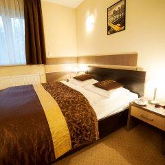 Отель SLEEP Вроцлав комната для гостей фото 3