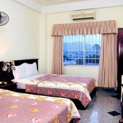 Khanh Duy Hotel комната для гостей фото 3
