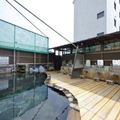 Отель Tsurumi Япония, Беппу - отзывы, цены и фото номеров - забронировать отель Tsurumi онлайн фото 13
