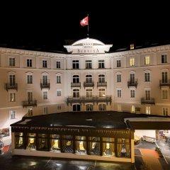 Отель Bernina 1865 Швейцария, Самедан - отзывы, цены и фото номеров - забронировать отель Bernina 1865 онлайн