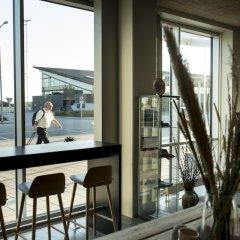 Отель Aalborg Airport Hotel Дания, Бровст - отзывы, цены и фото номеров - забронировать отель Aalborg Airport Hotel онлайн фото 9