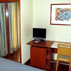 Отель Husa Pedralbes Испания, Барселона - отзывы, цены и фото номеров - забронировать отель Husa Pedralbes онлайн удобства в номере