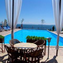 Отель Dolce Vita Aparthotel бассейн фото 3