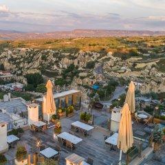 Exedra Cappadocia Турция, Ургуп - отзывы, цены и фото номеров - забронировать отель Exedra Cappadocia онлайн пляж