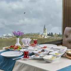 Отель SERES Стамбул питание