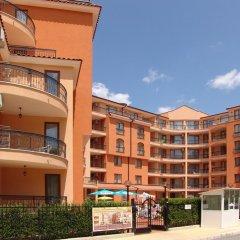 Отель Aparthotel Efir 2 Болгария, Солнечный берег - отзывы, цены и фото номеров - забронировать отель Aparthotel Efir 2 онлайн фото 7
