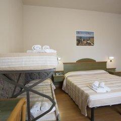 Отель Impero Римини детские мероприятия
