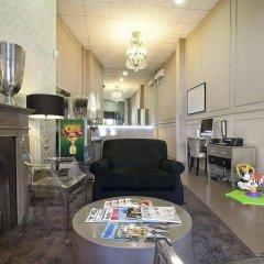 Отель Uma Suites Metropolitan удобства в номере