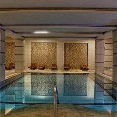 Отель Orkis Palace Thermal & Spa бассейн