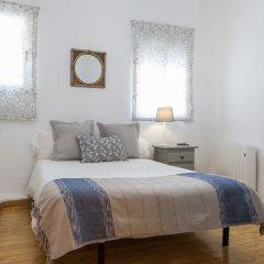 Отель Apartamento Retiro I Испания, Мадрид - отзывы, цены и фото номеров - забронировать отель Apartamento Retiro I онлайн комната для гостей фото 3
