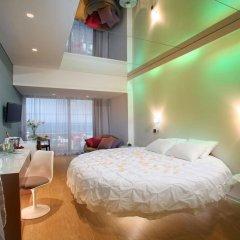 Отель Faros комната для гостей фото 4