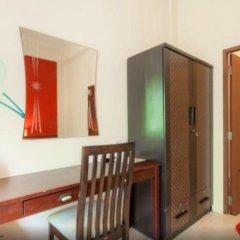 Отель Red Duck Guesthouse удобства в номере