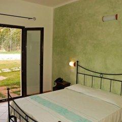 Hotel La Fattoria Кастельсардо комната для гостей фото 4