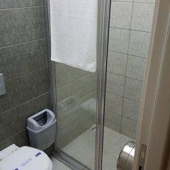 Haros Suite Hotel Турция, Узунгёль - отзывы, цены и фото номеров - забронировать отель Haros Suite Hotel онлайн ванная фото 2