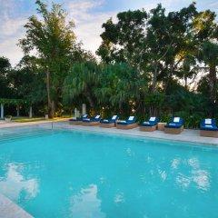 Отель Tortuga Bay Доминикана, Пунта Кана - отзывы, цены и фото номеров - забронировать отель Tortuga Bay онлайн бассейн фото 2
