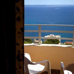 MLL Blue Bay Hotel балкон