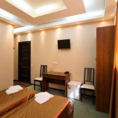 Гостиница Antey комната для гостей фото 3