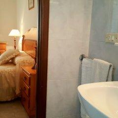 Отель Apartamento A Canteira Эль-Грове комната для гостей фото 5