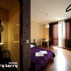 Very Berry Hostel комната для гостей фото 2
