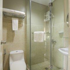 Отель Bellini Suites at Presidio Lakefront ванная