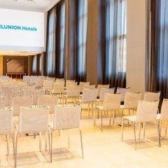 Hotel ILUNION Aqua 3 Валенсия помещение для мероприятий