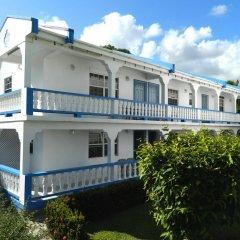 Отель Skyblue Beach Apartments Сент-Винсент и Гренадины, Остров Бекия - отзывы, цены и фото номеров - забронировать отель Skyblue Beach Apartments онлайн комната для гостей