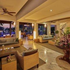 Отель Royal Orchid Beach Resort & Spa Гоа интерьер отеля фото 3