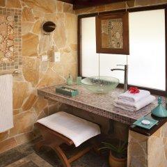 Отель Robinson's Cove Villas - Deluxe Wallis Villa Французская Полинезия, Муреа - отзывы, цены и фото номеров - забронировать отель Robinson's Cove Villas - Deluxe Wallis Villa онлайн удобства в номере