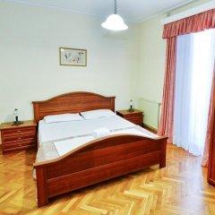 Отель Villa Velzon Guesthouse Черногория, Будва - отзывы, цены и фото номеров - забронировать отель Villa Velzon Guesthouse онлайн комната для гостей фото 2