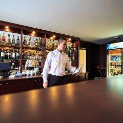 Гостиница Берлин гостиничный бар