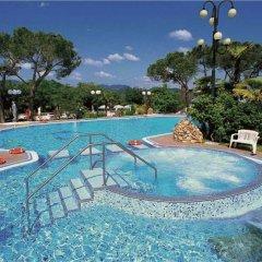 Отель Terme Augustus Италия, Монтегротто-Терме - отзывы, цены и фото номеров - забронировать отель Terme Augustus онлайн с домашними животными
