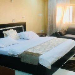 El-Hassani Hotel комната для гостей фото 5