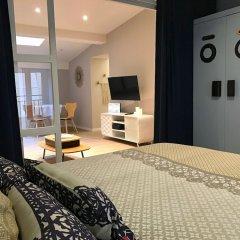 Отель WAVEBNB All Confort Central A/C Wifi 4P комната для гостей фото 5