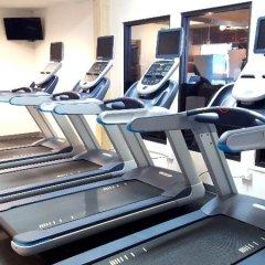 Отель Guam Reef Тамунинг фитнесс-зал фото 2