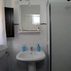 Отель La Colombaia di Ortigia Сиракуза ванная фото 2