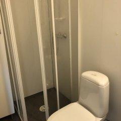 Отель Gauk Apartments E39 Норвегия, Санднес - отзывы, цены и фото номеров - забронировать отель Gauk Apartments E39 онлайн ванная