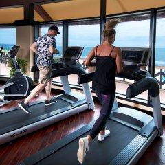 Отель Seahorse Resort & Spa фитнесс-зал