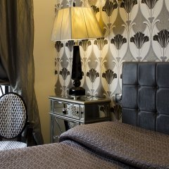 Отель Le Meurice Ницца удобства в номере