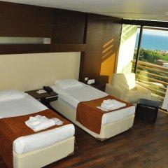 Отель Kervansaray Hotels комната для гостей фото 2