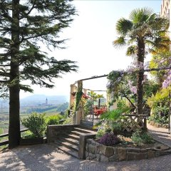 Schloss Hotel Korb Аппиано-сулла-Страда-дель-Вино фото 10