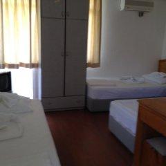 Flash Hotel Турция, Мармарис - отзывы, цены и фото номеров - забронировать отель Flash Hotel онлайн комната для гостей фото 2
