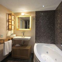 Отель Deris Bosphorus Lodge Residence спа фото 2