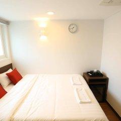 Отель Philstay Myeongdong Metro Южная Корея, Сеул - отзывы, цены и фото номеров - забронировать отель Philstay Myeongdong Metro онлайн комната для гостей