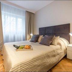 Отель P&O Apartments Chmielna 2 Польша, Варшава - отзывы, цены и фото номеров - забронировать отель P&O Apartments Chmielna 2 онлайн комната для гостей фото 5
