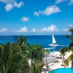 Отель Whala!bayahibe Доминикана, Байяибе - 4 отзыва об отеле, цены и фото номеров - забронировать отель Whala!bayahibe онлайн пляж фото 2