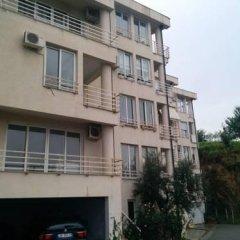Апартаменты Capo Apartment Тирана парковка
