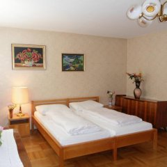 Отель next Prater Австрия, Вена - отзывы, цены и фото номеров - забронировать отель next Prater онлайн комната для гостей фото 4