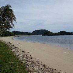 Отель Yasawa Homestays пляж фото 2
