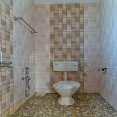 Отель OYO 8041 Zac Beach Resort Гоа ванная